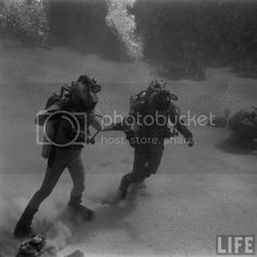 Underwater Pictures, Magazine Pictures, Leagues Under The Sea, Jules Verne, Disney And More, Great Life, Life Magazine, More Pictures, Picture Show