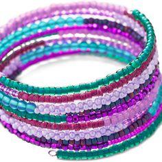 Color Kaleidoscope Bracelet   Fusion Beads Inspiration Gallery