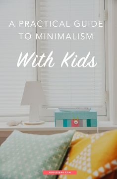 If you love the idea of parenting with less stuff, noise, and busyness, here are some practical ways you can experience minimalism with your kids.