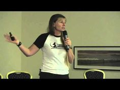 Videos -Free Morgan Foundation – Dr Ingrid Visser Speaking at Whalefest 2012. Free Morgan Foundation