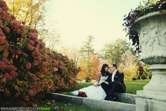 Wadsworth Mansion Featured Wedding - Lisa and John