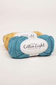 Cotton Light Uni Color! Prenota 700gr a 9,65€ fino al 10 Giugno!