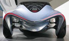 Latest car designs