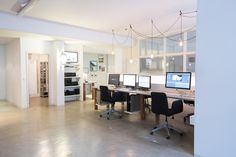 Milchglas Design Office