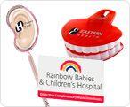 Nursing Party Favors website