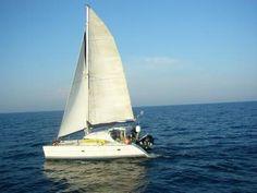Catamaran Lagoon 410 for sale , more info www.mitiemeteyachting.com