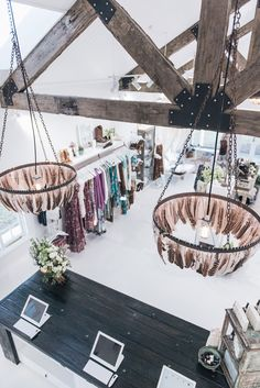 42 Cute Boutique Decoration Ideas to Make Your Customer Amazed