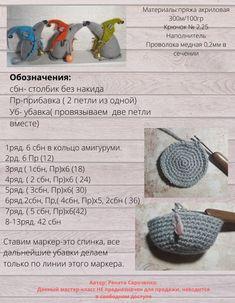 Ideas for cute crochet animals Crochet Mittens Free Pattern, Crochet Shawl Free, Crochet Rug Patterns, Crochet Bikini Pattern, Crochet Lace Edging, Cute Crochet, Diy Dog Collar, Popular Crochet, Rainbow Crochet