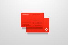 Business Card Inspiration