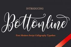 Bottomline By yanindesign