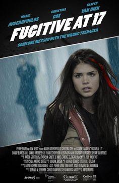 Fugitive at 17 (TV Movie 2012)