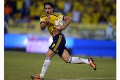 Colombia qualified for fifa 2014 world cup Fifa 2014 World Cup, Monaco, Soccer, Running, Life, Colombia, The Selection, Sports, Futbol