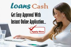 Loans cash are available for Australian people with easy online application at the click of a mouse.