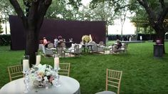 pricing for weddings at the NASHER