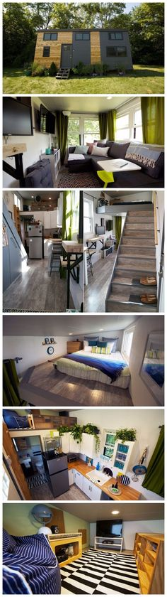 50+ Little Houses You won't Believe Are Real | Decoration Goals | Page 12