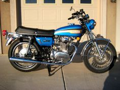 1000 images about vintage yamaha motorcycles on pinterest for 1973 yamaha tx650