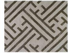 Bartok rug, Reuber Henning