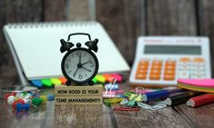 Maintaining focus and managing time are key disciplines in the workplace. Here we provide 9 effective time management techniques that will help you further Best Time Management Apps, Effective Time Management, Time Management Techniques, Small Business Trends, Business Tips, Paying Off Credit Cards, Corporate Identity Design, Paid Surveys, Fast Cash
