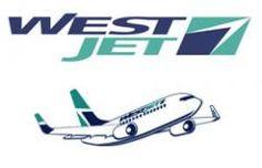 West Jet logo