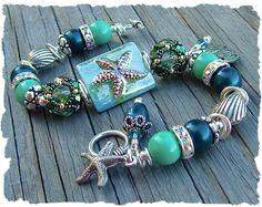 Artbeads.com Jewelry Design Star Round 14 Winner - Dhea Powers - Water Sprite