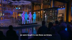 Bill Nye Says THREE YEAR OLDS Can Determine Their Gender - Bill Nye Save...
