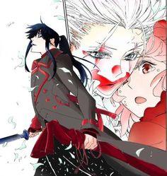 Browsing Manga (comics) on DeviantArt