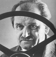 Ferdinand Porsche (1875-1951) Automotive Engineer - [ Creator of the VW Beetle, the first Porsche roadster, and the first hybrid car, among many others. - PSC]