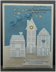 stampin up holiday home - Recherche Google