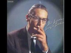 """BILL EVANS """"Danny Boy"""" (Londonderry Air) Piano solo."""