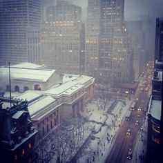 Share your photos of the recent snowfall in the US via @GuardianWitness http://t.gu.com/I170H