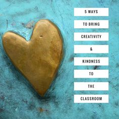 Free download - 5 Ways to Bring Kindness to the Classroom.  Click on the link found in our description @givingartfullykids
