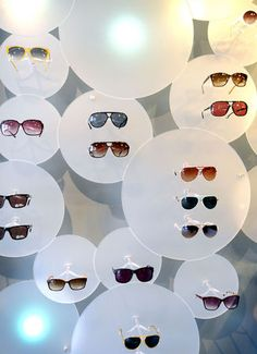 New eyewear store in East Hills offers 'visual fashion' with eye-catching array | MLive.com