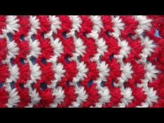 2colors flower pattern
