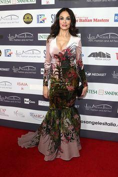 Maria Grazia, Latest Pics, Film Festival, Red Carpet, Stock Photos, Female, Formal Dresses, Pictures, Actors