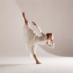 Ballet by Erik de Roij on 500px