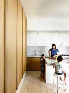 Architect Visit: Open-Air Living in Australia