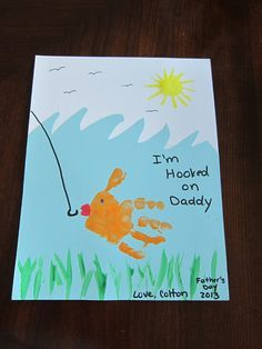 father's day crafts for toddlers - Bing Images Card & Invite ...