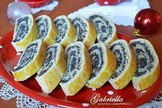 Gabriella kalandjai a konyhában :): Expressz mákos bejgli