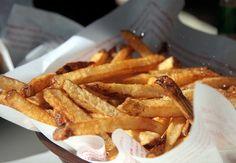 Le secret des frites Belges enfin révélé (et la recette aussi pardi !) »