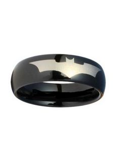 Batman Ring I want it :)