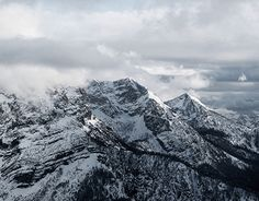 "Check out new work on my @Behance portfolio: ""Mountains"" http://be.net/gallery/51219785/Mountains"