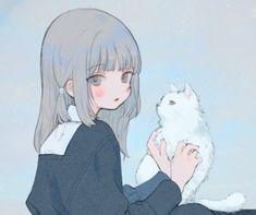Kawaii Anime Girl, Kawaii Chibi, Kawaii Cute, Anime Art Girl, Anime Chibi, Anime Toon, Manga Anime, Comics Anime, Cute Anime Pics