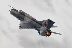 Mikoyan-Gurevich, MiG-21MF-75 Lancer C, 6487