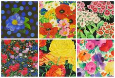 Taroni Botanical Designs