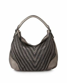 e984e58fa9ed Amy Hobo - Gunmetal Country Outfitter