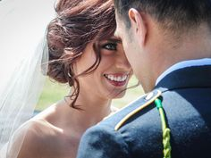 8 Important To-Dos For the Week of Your Wedding (That Are Easy to Forget!) | Photo by: Coppersmith Wedding Photographers | TheKnot.com