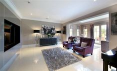 7 bedroom detached house for sale in Fulmer Common Road, Fulmer, Buckinghamshire, - Rightmove Detached House, Property For Sale, Bedroom, Interiors, Photos, Home Decor, House, Pictures, Decoration Home