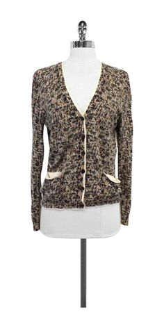 Marc by Marc Jacobs Cotton Cardigan