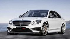 The Brabus' Mercedes-Benz is a Certified Beast #BrabusRocket900 MercedesBenzS65AMG #Mercedes-Benz Read More: http://www.autosvoice.com/the-brabus-mercedes-benz-is-a-certified-beast.html