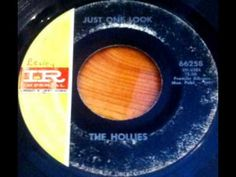 "The Hollies - ""Just One Look"" (1967)"